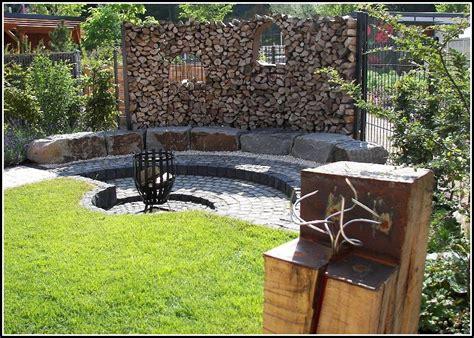 Garten Gestalten Grill by Garten Grillplatz Gestalten Grillplatz Im Garten Gestalten