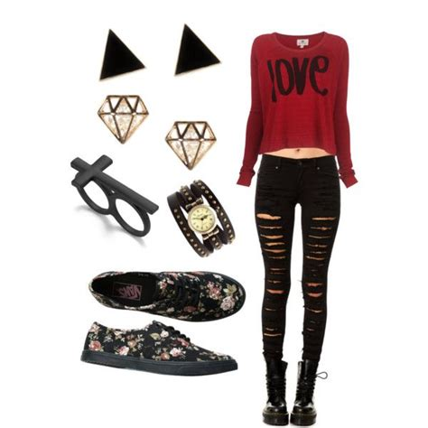 75 best images about Cute Girly Outfits on Pinterest | Boots Cute outfits for teens and Heels