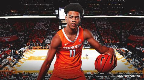 He played college basketball for the tennessee volunteers. What Jaden Springer's Commitment Means For The Vols - FOX ...