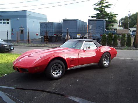 1975 corvette for sale craigslist autos weblog