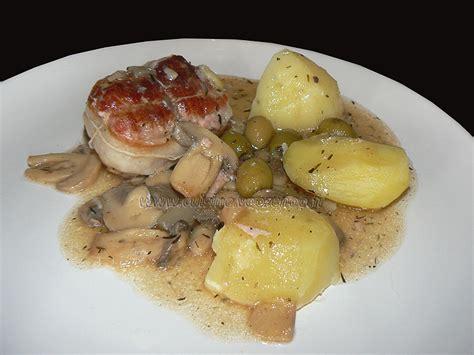 une cuisine pour voozenoo paupiettes de veau aux olives une cuisine pour voozenoo
