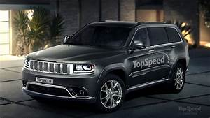 Jeep Grand Wagoneer : 2017 jeep grand wagoneer top speed ~ Medecine-chirurgie-esthetiques.com Avis de Voitures
