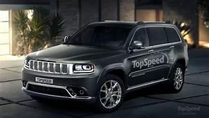 2017 Jeep Grand Wagoneer