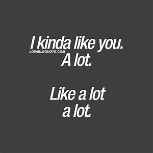 Cute love quotes for him and for her | Lovable Quote