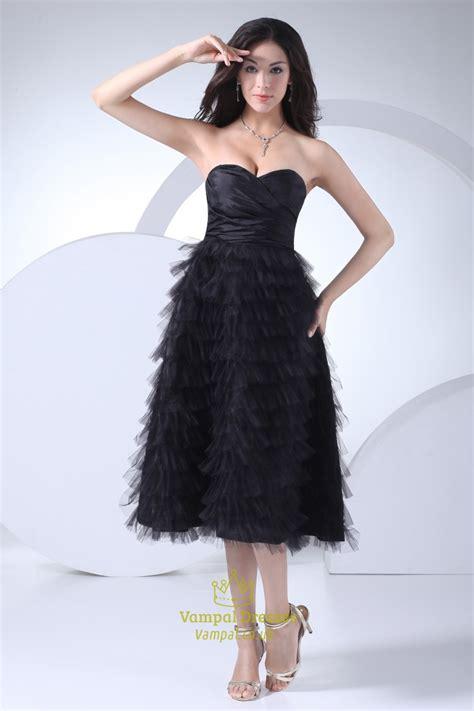 short black cocktail dresses  feathersshort black