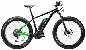 Cube Mountainbike E Bike Damen : cube nutrail hybrid 500 black n green 2016 ~ Kayakingforconservation.com Haus und Dekorationen