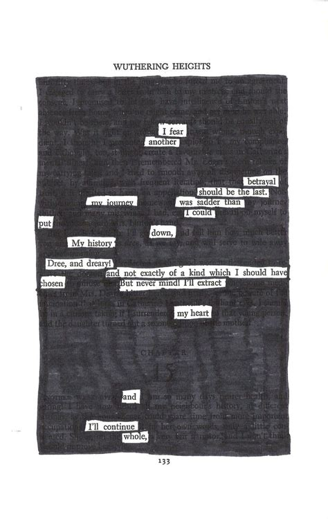 blackout poetry blackout poems blackout poetry