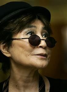 Self-Care Tips from Yoko Ono | The New Yorker