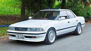1989 Toyota Mark Ii  Usa Import  Japan Auction Purchase