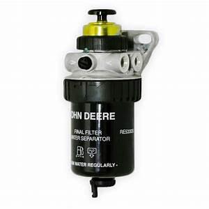 John Deere Fuel Filter Re533024
