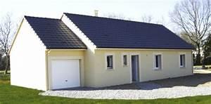 Maison Sans Toit : maison toit plat maison contemporaine a toit plat ~ Farleysfitness.com Idées de Décoration
