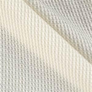 Cotton Thermal Knit Scour PFP - Discount Designer Fabric