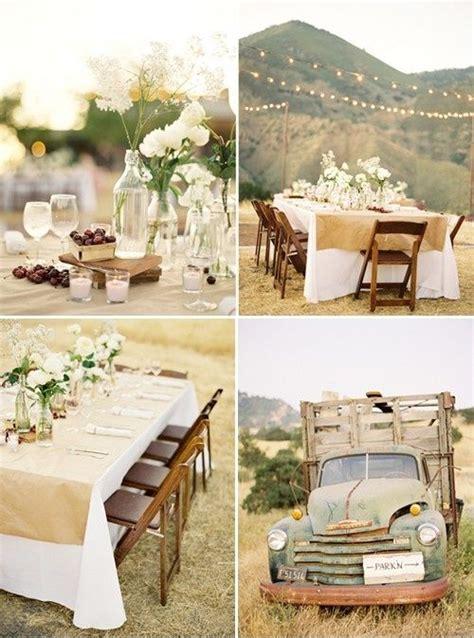 vintage style wedding decoration ideas decorar una mesa por poco dinero mantel blanco
