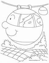 Cable Coloring Pages Drawing Printable Getdrawings sketch template