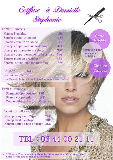 coiffure a domicile salaire 28 images grille salaire bp coiffure contrat de