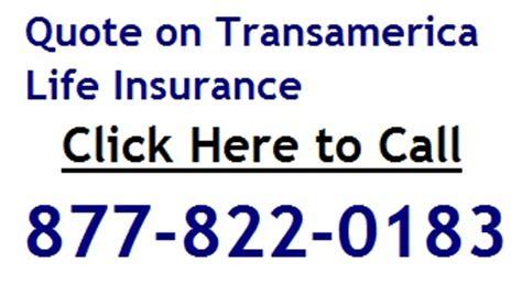 transamerica insurance phone number transamerica insurance toll free phone numbers