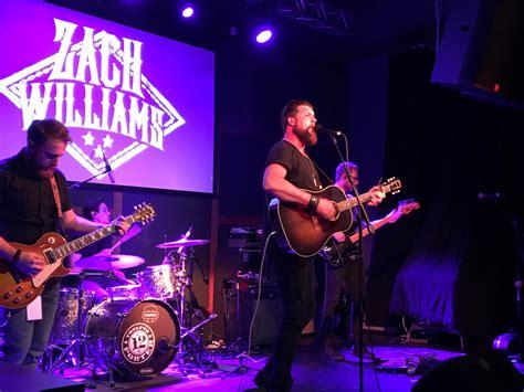 Zach Williams (musician) - Wikipedia