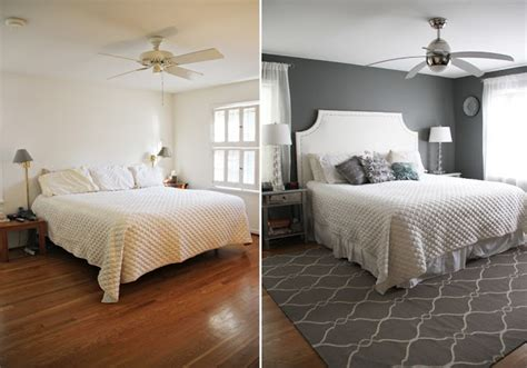 master bedroom makeover   decor