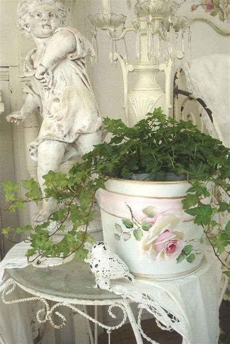 shabby chic planter 534 best images about shabby chic on pinterest altered bottles cottages and shabby