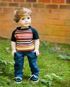 American Girl Doll Boy