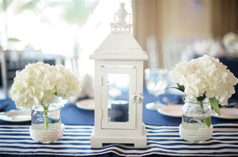 classic nautical florida wedding   detail