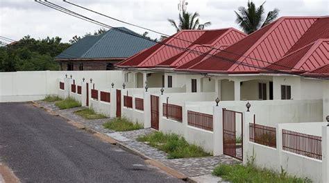 bedroom semi detached house amasaman