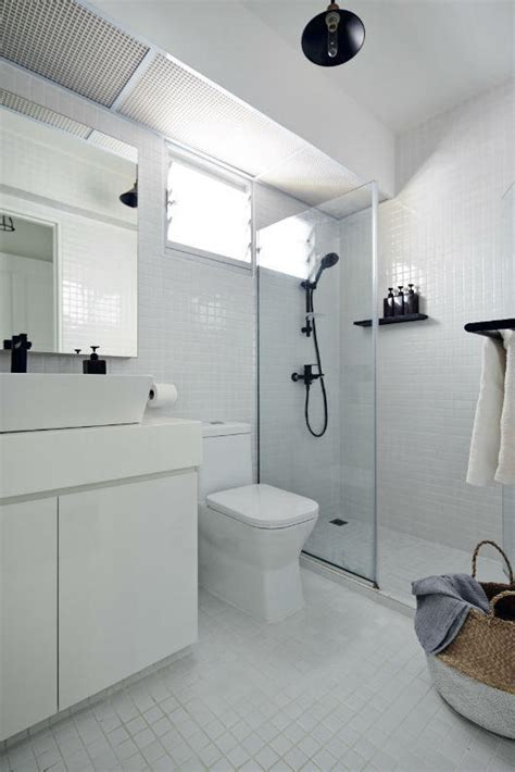 bathroom design ideas  small  stylish spaces home