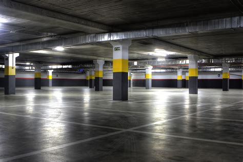 Garage Parks Mall by Underground Garage Cleaning Is Essential Mostly For