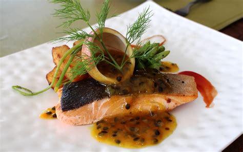 Home Cooking - Salmon with salsa de maracuyá and Brigadeiro | Erasmus blog Brazil