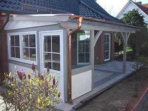 Terrassenüberdachung Mit Seitenwand : terrassen berdachung ~ Whattoseeinmadrid.com Haus und Dekorationen