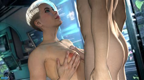 rule34hentai we just want to fap image 303951 3d cora harper durabo mass effect andromeda