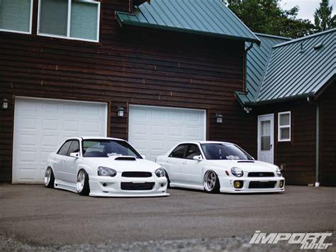 subaru 2004 slammed image gallery 2004 subaru slammed