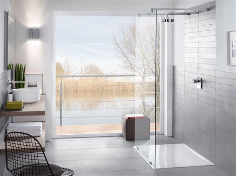 Traumhafte Duschen Für Ihr Badezimmer Von Villeroy & Boch