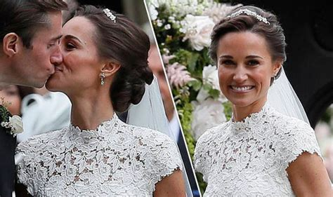 pippa middleton wedding   diy recreate  wedding