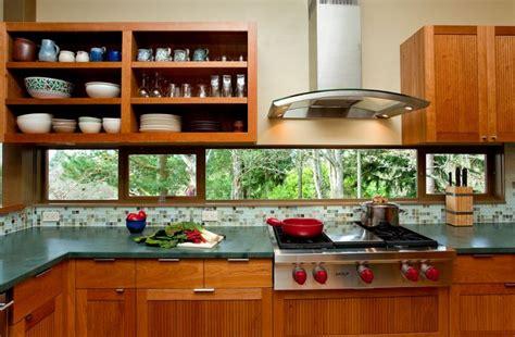 ideas for backsplash in kitchen a fresh perspective window backsplash ideas and the