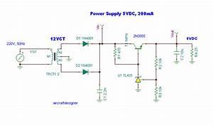 2n3055  U2013 Circuit Wiring Diagrams