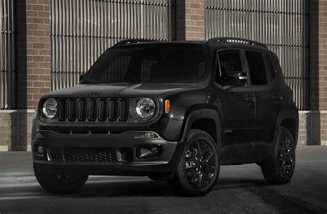 jeep renegade altitude news  information