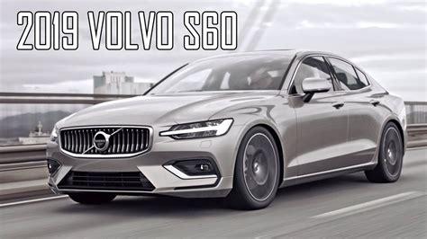 2019 Volvo Inscription by 2019 Volvo S60 Inscription