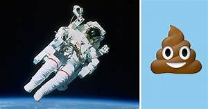 NASA Launches The 'Space Poop Genius' Challenge, Will Pay ...