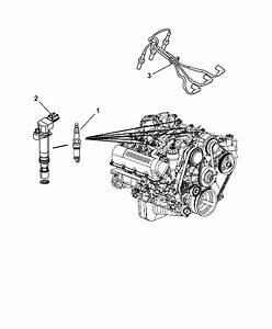 2009 Jeep Liberty Spark Plug Wiring Diagram