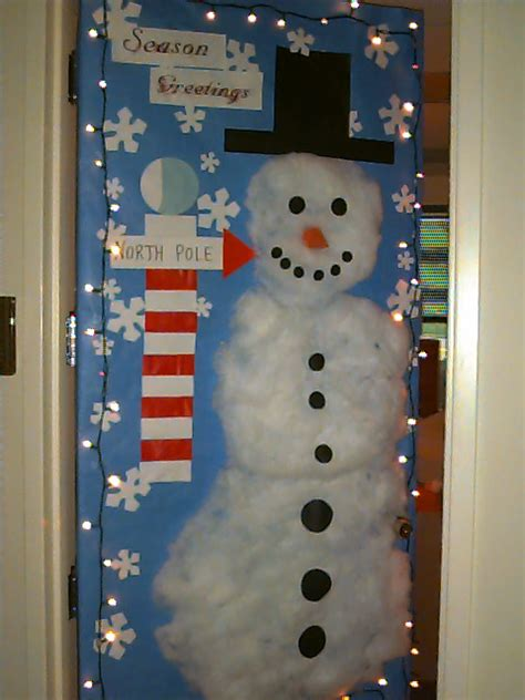 best christmas door decorating contest jefferson activities archives