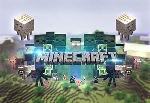 Gallery Hd Wallpapers Minecraft Herobrine