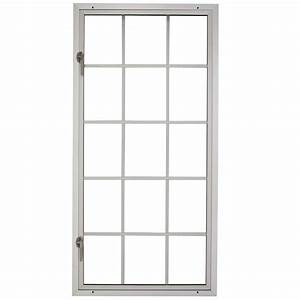 Aluminum Casement Windows for Home