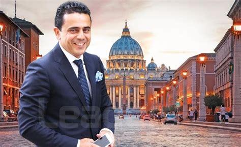 chambre de commerce italienne mourad fradi président de la chambre de commerce et d