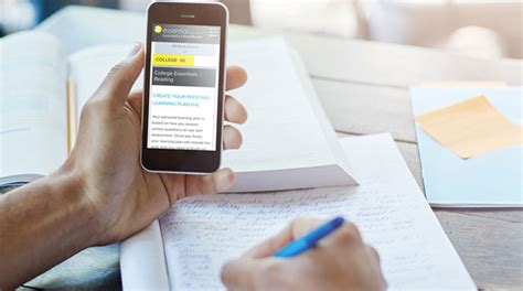 study    phone article essential education