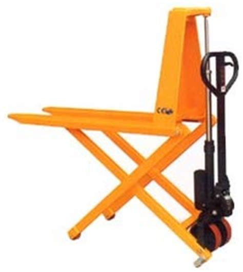 hydraulic kitchen cabinets high lifting pallet truck 1757