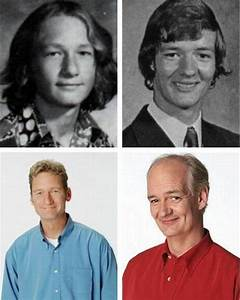 Whose line is it anyway? Ryan Stiles and Colin Mochrie ...