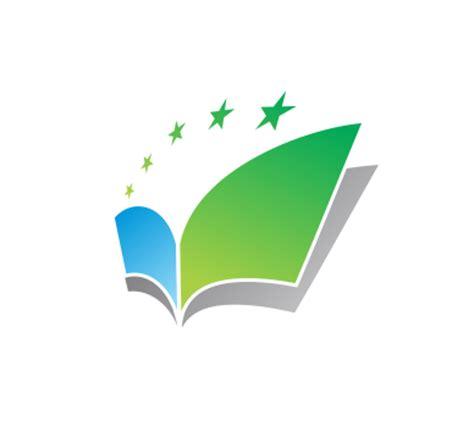education book logos  education logos vector