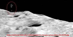 UFO SIGHTINGS DAILY: Bio-Mechanical Alien Seen In NASA ...