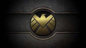 Avengers Shield Logo Wallpaper Best HD